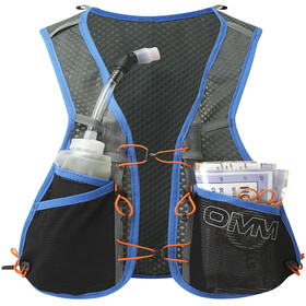 OMM TrailFire Vest Blue/Grey